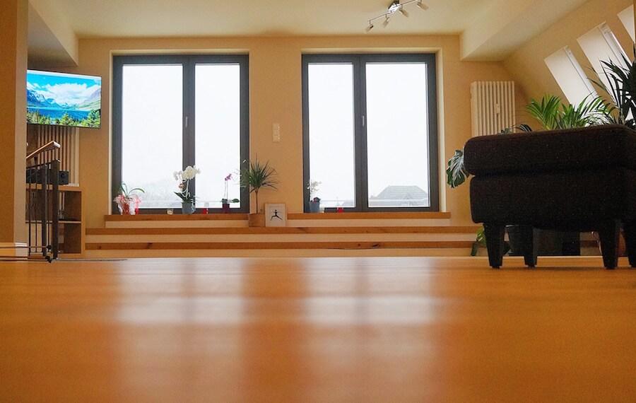 Kiwi-Physio Goslar Physiotherapie Wartezimmer