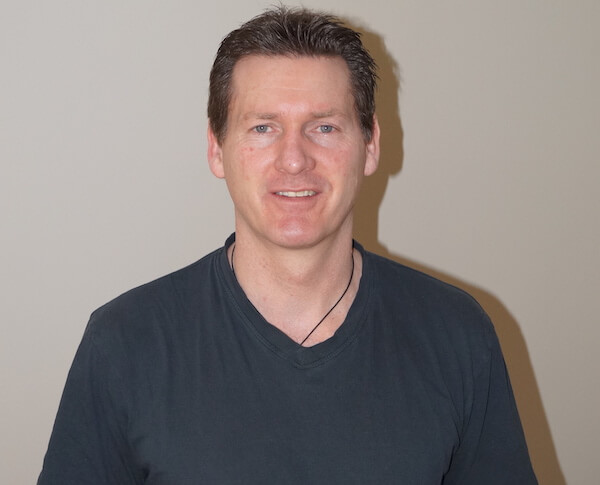 Dave Farnan Kiwi Physio Goslar